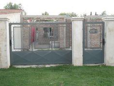 Door Gate, Loft Design, Shed, Home Appliances, Exterior, Outdoor Structures, Patio, Windows, Doors