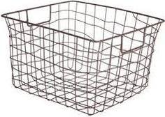 wire baskets - Google Search