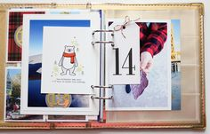 December Daily 2015 │ Days 8 to 15