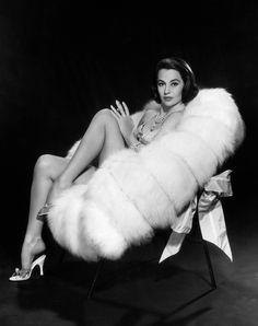Cyd Charisse, Old Hollywood glamor and beauty!  What a talent she was!