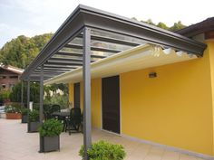 Verande in ferro cerca con google tettoie recinzioni for Arredatori di giardini