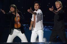eurovision funny lyrics