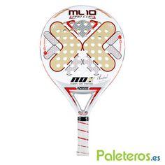 Pala Nox ML10 Pro Cup 2016 - 21% de DESCUENTO