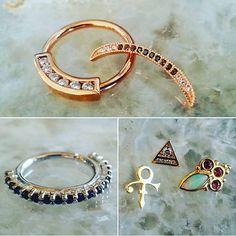 @bvla #bodyjewelry