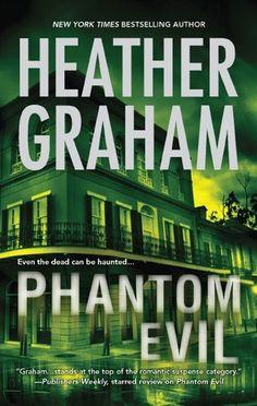 Phantom Evil (Krewe of Hunters series #1) by Heather Graham