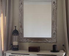 Photo Deco : Salon  Blanc  Classique   Appartement Classique
