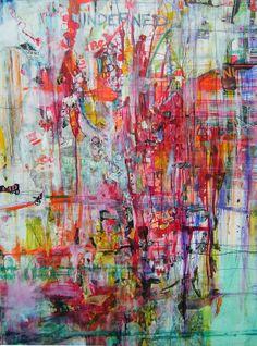 """Saatchi Online Artist: Pauline Remy; """"UNDEFINED"""""""