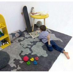 Ideas para decorar una habitación de niño #Inspiración #Decoracion