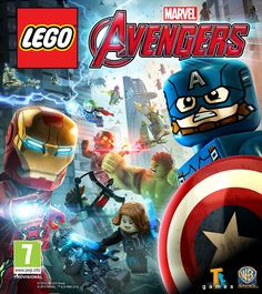 Warner Bros have today released the latest trailer for LEGO Marvel's Avengers at the New York Comic Con. Fancy checking it out?…