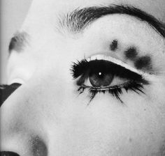 makeup by shu uemura from 1968 to 1986