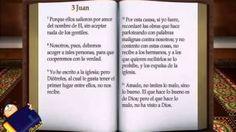 Bibliahn - YouTube
