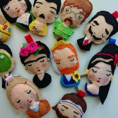 Mochi, Funko Pop Dolls, Do Your Own Thing, Felt Crafts Diy, Quilling, Voodoo Dolls, Handmade Felt, Felt Dolls, Felt Art
