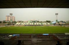 Bogyoke Aung San Stadion in Yangon