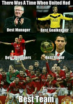 Great Football Advice For Novices And Professionals Manchester United Gifts, Manchester United Wallpaper, Manchester United Legends, Manchester United Players, Man Utd Squad, Man Utd Fc, Funny Football Memes, Real Madrid Soccer, Football Is Life