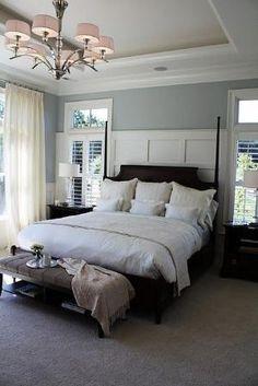 master bedroom by rachelle.allen.3