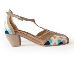 Carteras y zapatos Quiero June