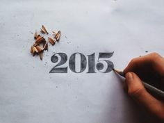 Happy new year! by Mark van Leeuwen