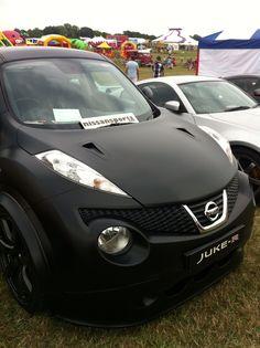 Nissan juke r (400k)