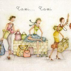 Ladies Who Love Life...Berni Parker. Комментарии : LiveInternet - Российский Сервис Онлайн-Дневников