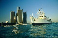 L'Equipe Cousteau annonce une «nouvelle vie» pour la Calypso | Mer et Marine
