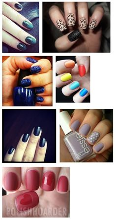 You dont have to necessarily go to a nail designer for beautiful make it matte solutioingenieria Choice Image