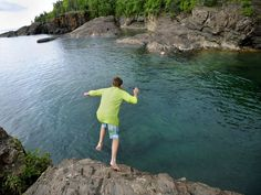 Hot? Try 5 oh-so-Michigan ways to cool off