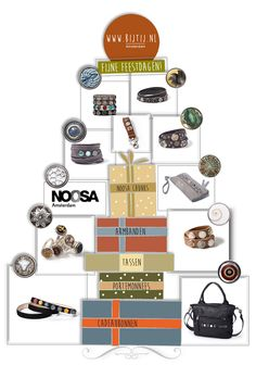 NOOSA-Amsterdam Xmas gifts | www.bijtij.nl Xmas Gifts, Amsterdam, Photographs, Shopping, Jewelry, Wristlets, Jewlery, Jewerly, Christmas Presents