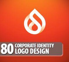 Corporate Identity Logos - 80 Logo Design