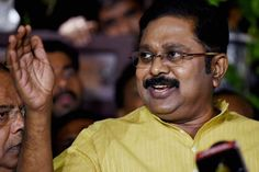 TTV Dhinakaran condemns Kamal Haasan