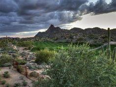 Sprawling Desert Estate | Scottsdale, Arizona | Russ Lyon Sotheby's International Realty