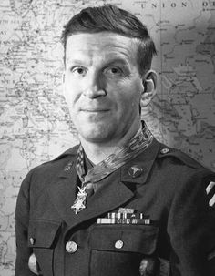 Ben Salomon, Hero Of The Battle Of Saipan, Was One Of Only Three Dentists To Be Awarded The Medal Of Honor
