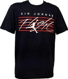 1b047340ad22 Men s Air Jordan Flight On Key Tee T Shirts