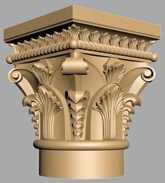 скачать 3Д модели Pillar Design, Wood Design, Gypsum Design, Front Porch Columns, Marble Interior, House Design Pictures, Door Gate Design, Studio Background Images, Wood Carving Designs