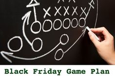 How Deals will differ on Thanksgiving vs Black Friday vs Cyber Monday...........Black Friday Game Plan #Black Friday, #Cyber Monday, #shopping