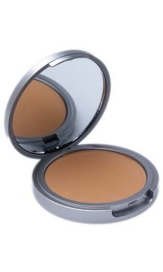 The Organic Face Luminous 100% All Natural Pressed Foundation Makeup - Almond - http://essential-organic.com/the-organic-face-luminous-100-all-natural-pressed-foundation-makeup-almond/
