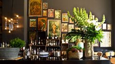 Speicher 7 Bar | Mannheim | Germany