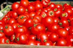 GoAltaCA | California Is Healthier Because of Tomatoes, Says Twitter | Food Rant | Food | KCET
