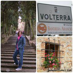 Ανθομέλι: Το ταξίδι των ονείρων μου στην Τοσκάνη (Μέρος 2ο) Italy Travel