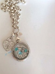 Origami Owl Lockets make the perfect gift! http://angietowry.origamiowl.com/how-to-build.ashx