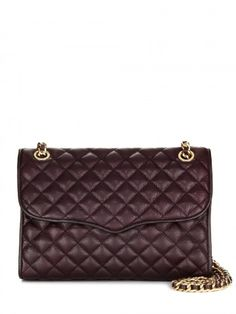 We love ::: Cartera Quilted Affair de Rebbeca Minkoff disponible en www.styleto.co