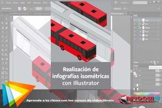 Descargar Curso Realización de infografías isométricas con Illustrator |MEGA|1 LINK