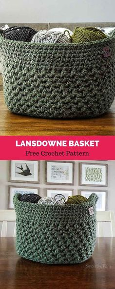 Marvelous Crochet A Shell Stitch Purse Bag Ideas. Wonderful Crochet A Shell Stitch Purse Bag Ideas. Knit Or Crochet, Crochet Gifts, Crochet Stitches, Crochet Hooks, Crochet Bags, Articles Pour Enfants, Crochet Basket Pattern, Crochet Baskets, Knit Basket