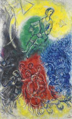 a biography of marc chagall and an analysis of his paintings a russian french artist Marc chagall (1887-1985) was a russian-jewish painter of the 20th century and one of the best known representatives of the russian marc chagall biography unlike his french colleagues, for chagall the war was no abstract concept that he could condemn from the sidelines whilst continuing.