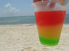 "Le drink ""Riviera Maya"" Miam - Picture of Grand Sunset Princess ..."
