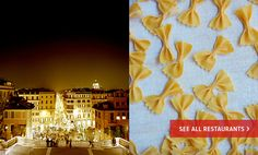 10 Restaurants Rome (Italy) Locals Don't Want You to Know About