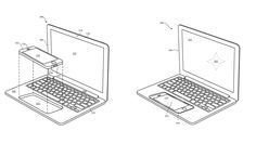 Apple: le brevet qui fait fusionner iPhone et MacBook