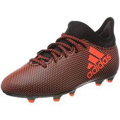 Nike Junior Magista Onda II DF FG Soccer Cleats 5.5Y Red Size