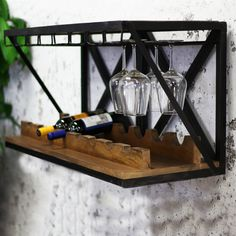 Industrial Furniture, Diy Furniture, Girl Cribs, Lunch Room, Bar Areas, Iron Decor, House Goals, Ikea Hack, Bars For Home