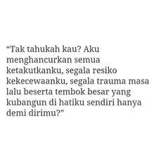 @regrann @regramkan #mbeeer #mbeeerquotes #mbeeertumblr #katakatabijak #katakatamutiara #anakjalanan #dagelan #ngakakkocak #listentomyheart #katahati #kenadihati #sajak #mermaidinlove #pathdaily #pathdailyindonesia #regramkandong