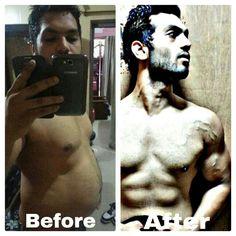 12 weeks transformation #training #motivation #nutrition #success